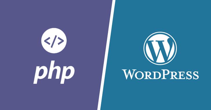  هشدار WORDPRESS در خصوص نسخههای تاریخ گذشتهی PHP