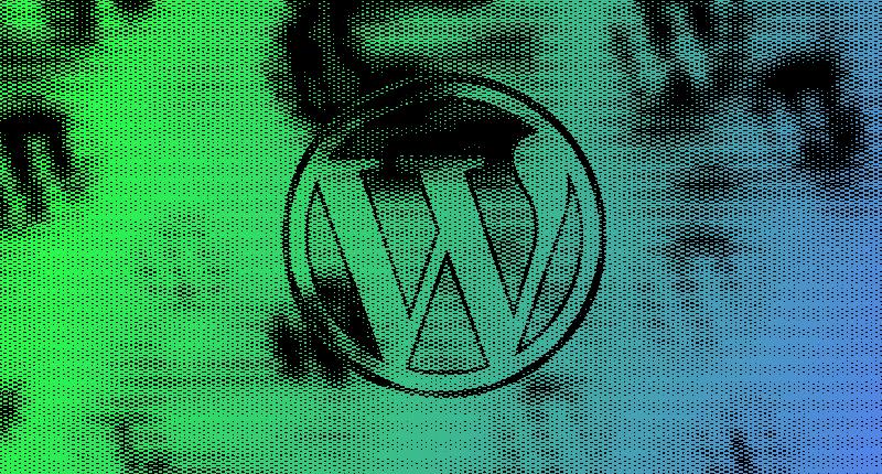 قابلیت امنیتی جدید WSOD در وردپرس