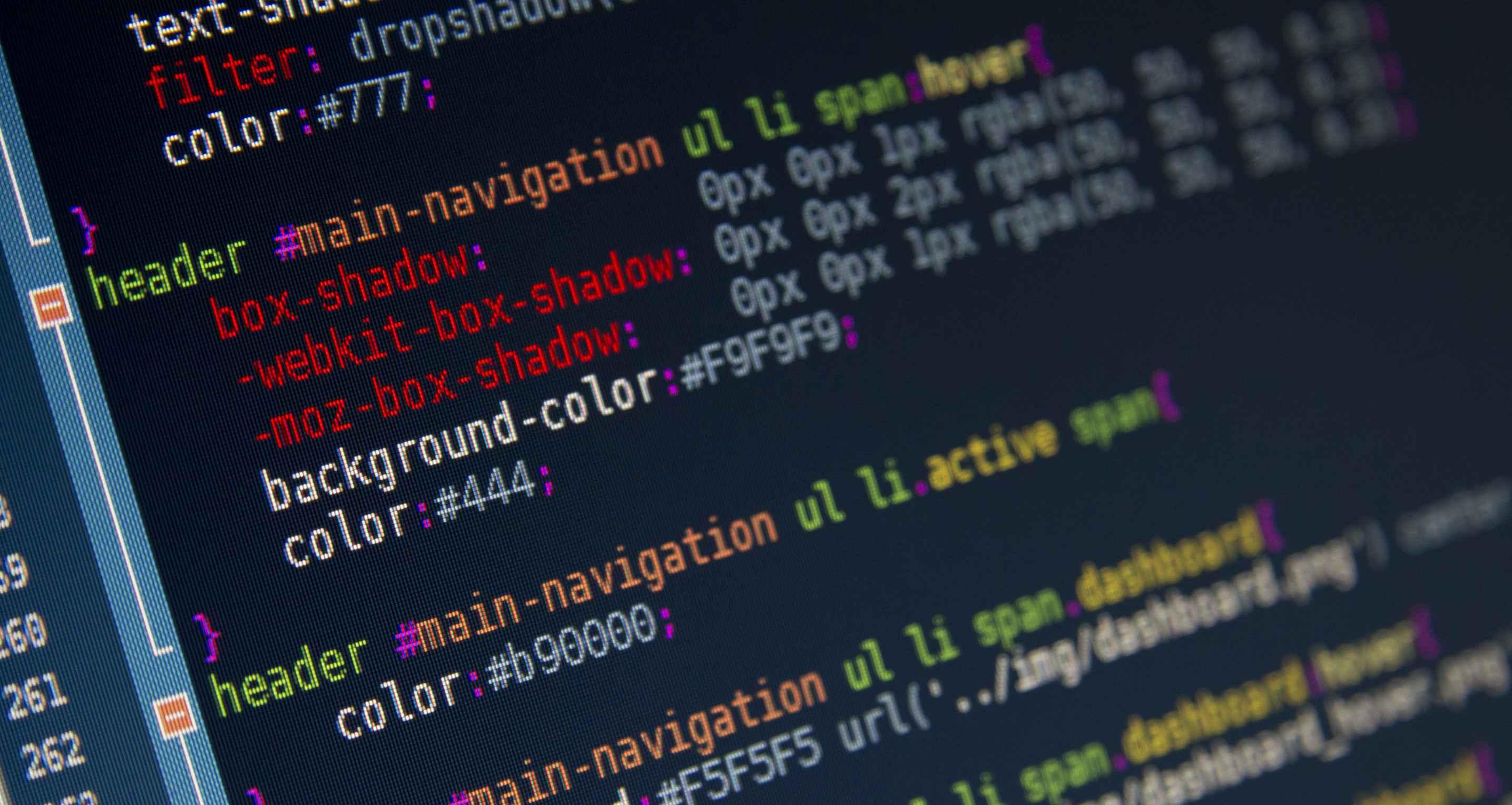 روش های استایل دهی CSS در سند HTML