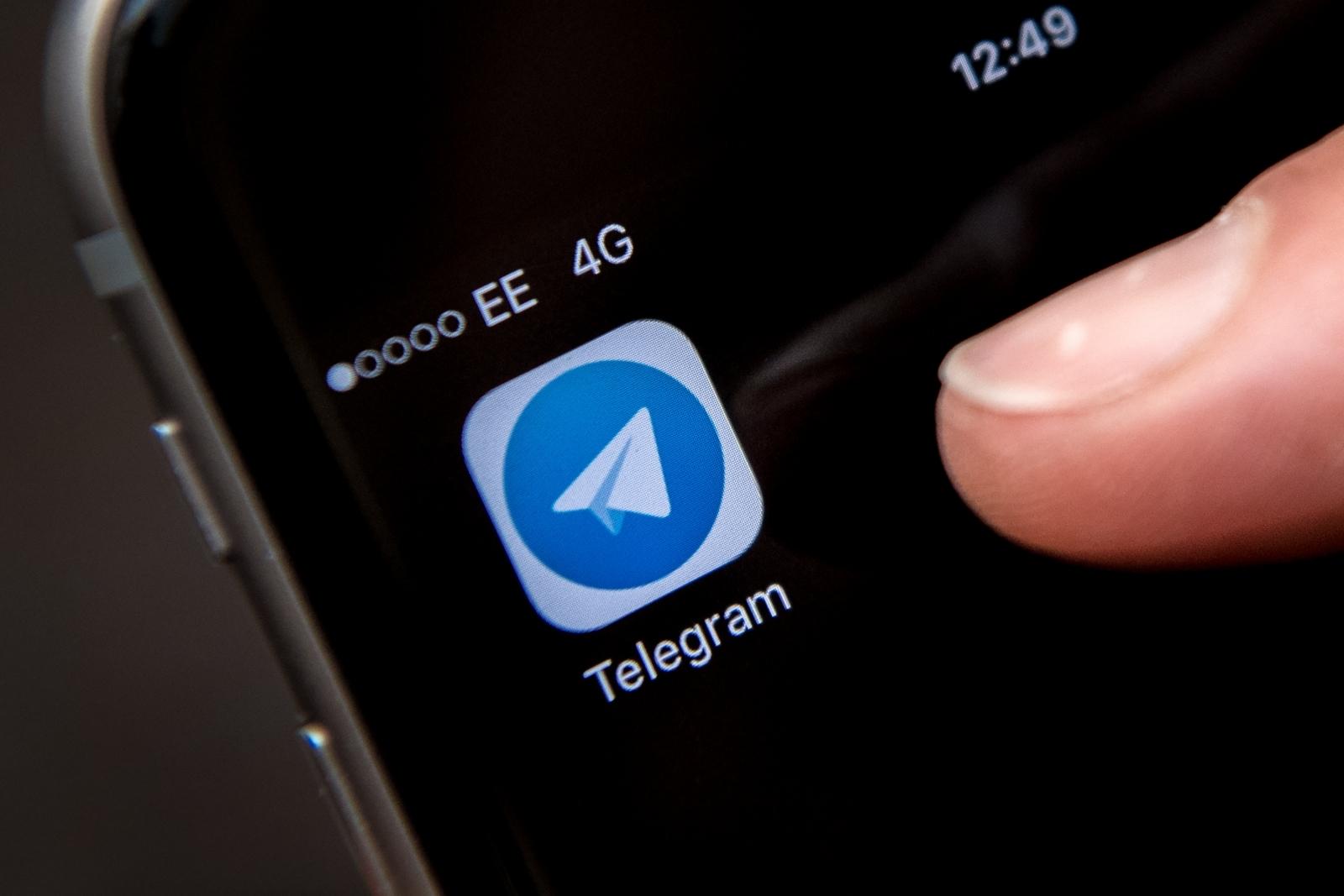 تروجان کنترل از راه دور جدید اندرویدی مبتنی بر تلگرام