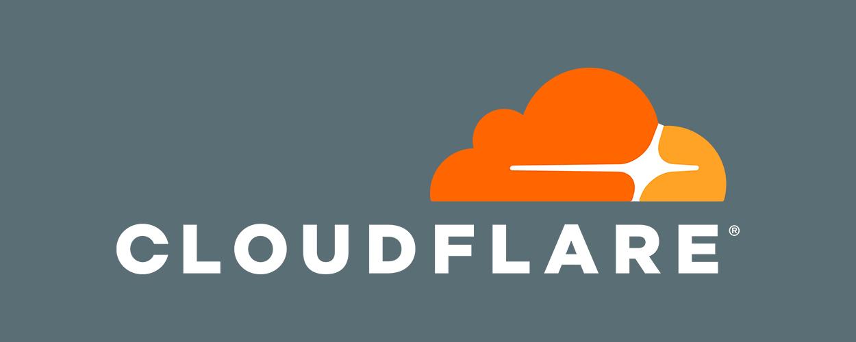 سرویس دهنده Cloud Flare