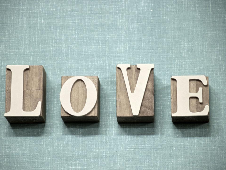 روز عشق !
