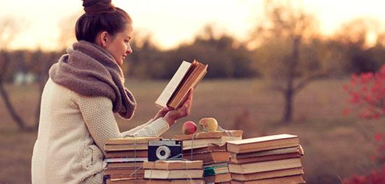 تاثیرات باورنکردنی مطالعه کتاب