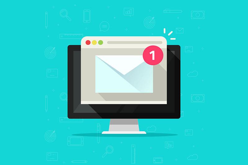 به راحتی در گوگل و یاهو برای خود ایمیل شخصی بسازید