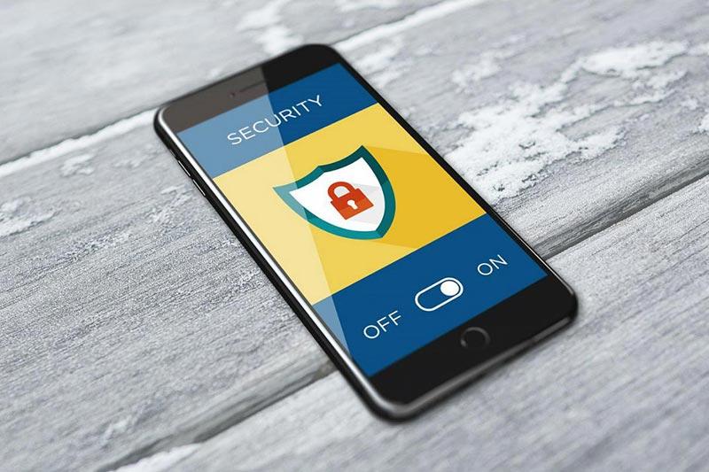 ۹ نکته بسیار ساده برای افزایش امنیت گوشی هوشمند