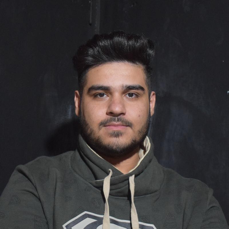 Mahmoud Eslami