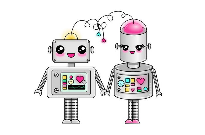 حس همدردی با رباتها شوخی نیست