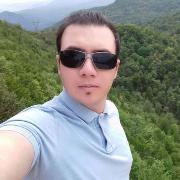 اسماعیل شریف
