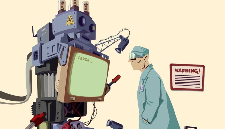 چرا تکنولوژی به انسانیت نیاز دارد ؟