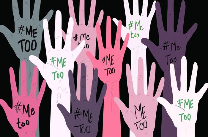 همه چیز درباره کمپین ME Too، جنبش در مورد آزار جنسی