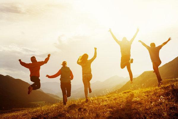 چگونه رویِ خوش زندگی را ببینیم؟