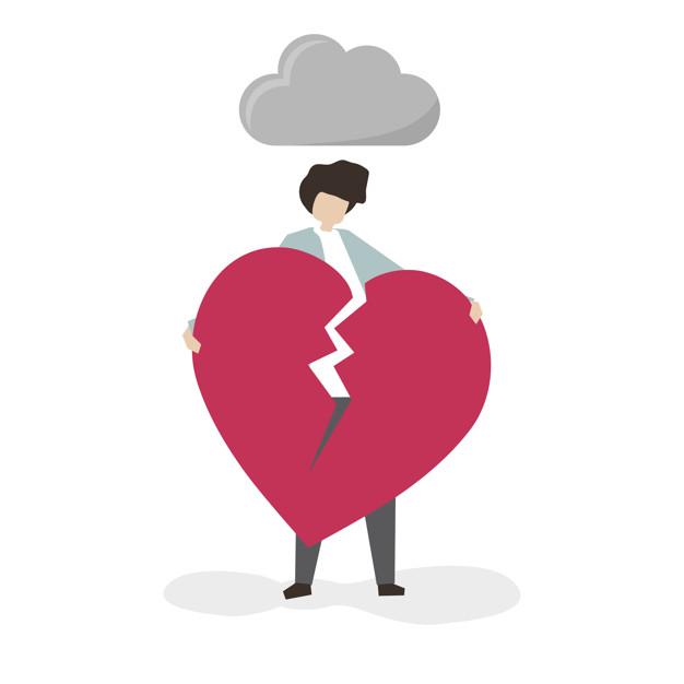 چگونه از زندگی در روابط پایانیافته رهایی یابیم؟