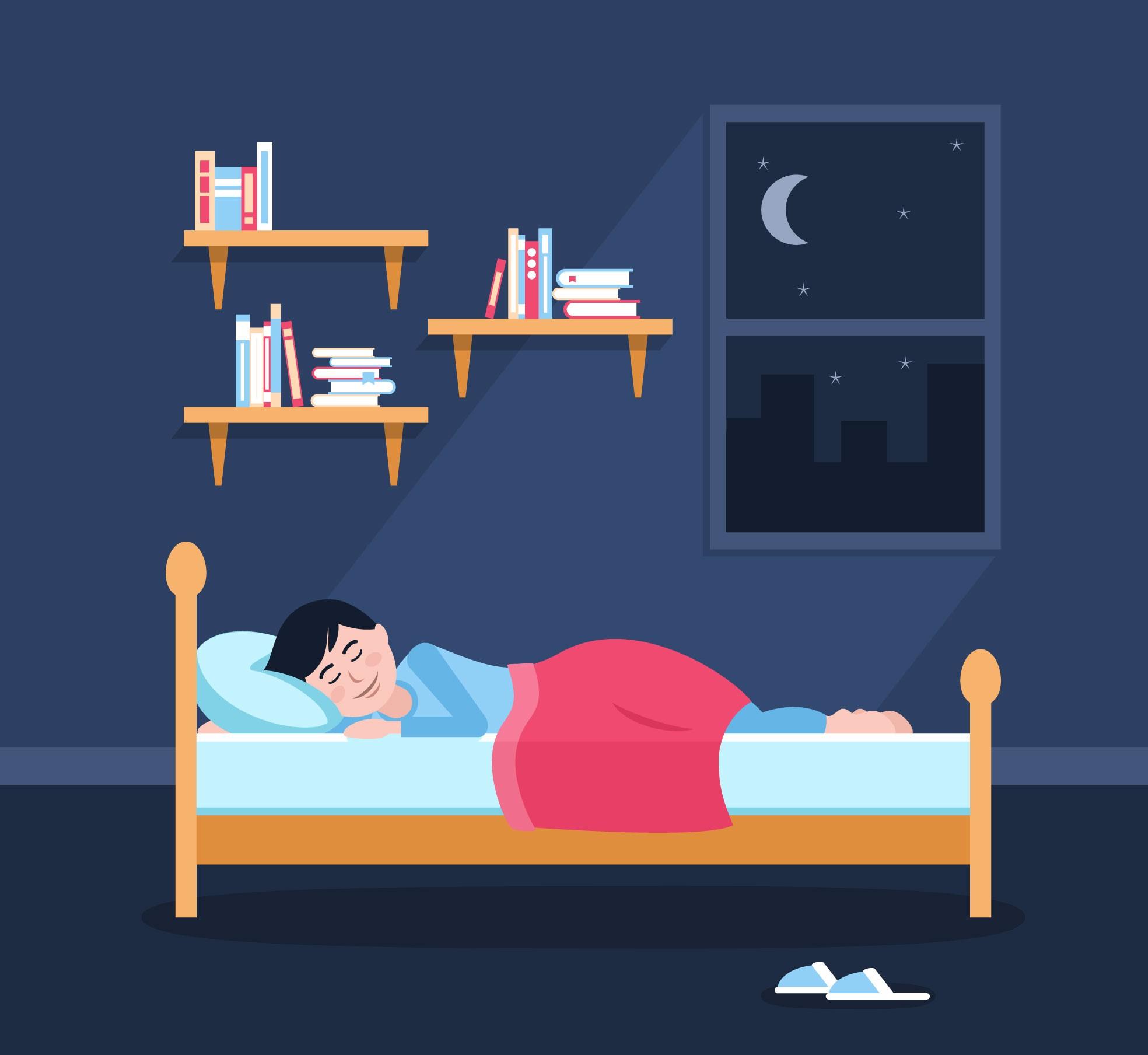 خوابها هرگز به شما دروغ نمیگویند