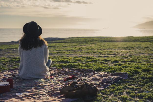 در ستایشِ «تنهایی»!