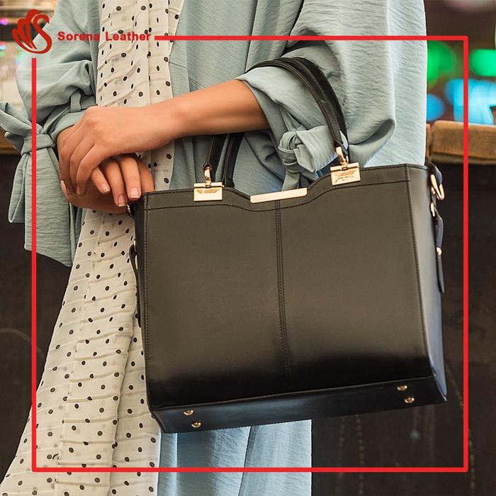 کیف چرم دست دوز یا ماشینی؟!