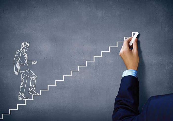 سخت ترین قدم....