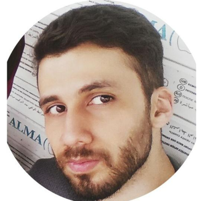 Amir Mohammad Safarzadeh