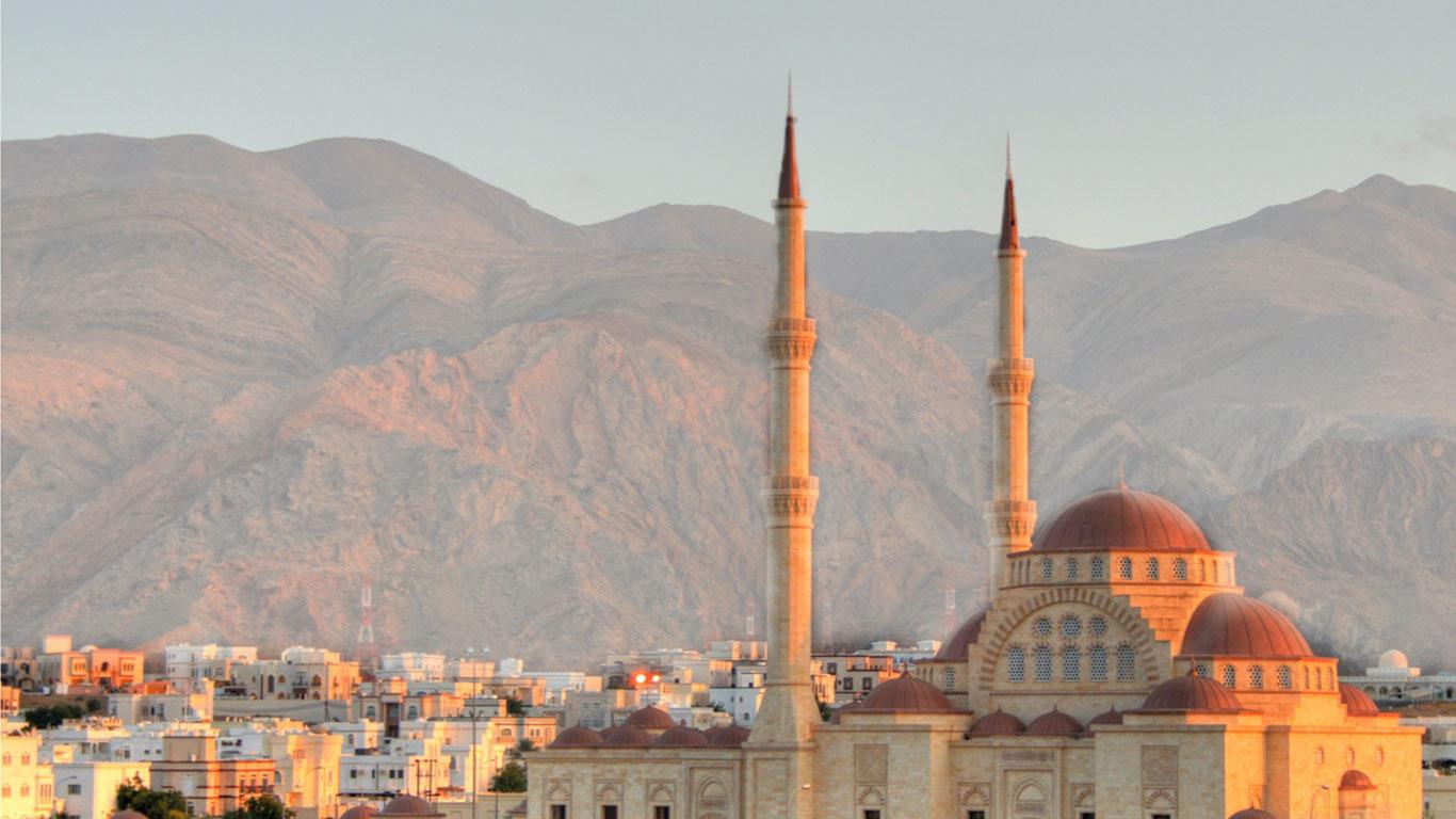 چگونه سفر کاری موفقی به کشور «عمان» داشته باشیم؟