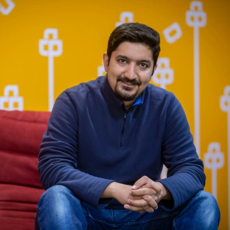 محمد یاراحمدی