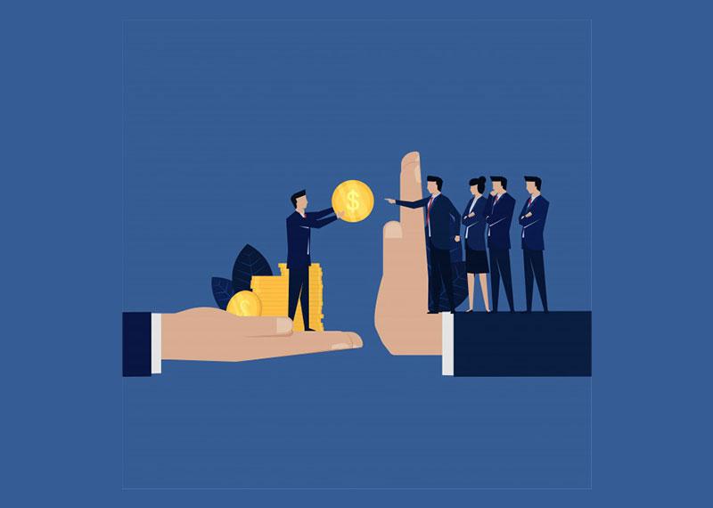 نقش اتوماسیون اداری در کاهش مفاسد اداری