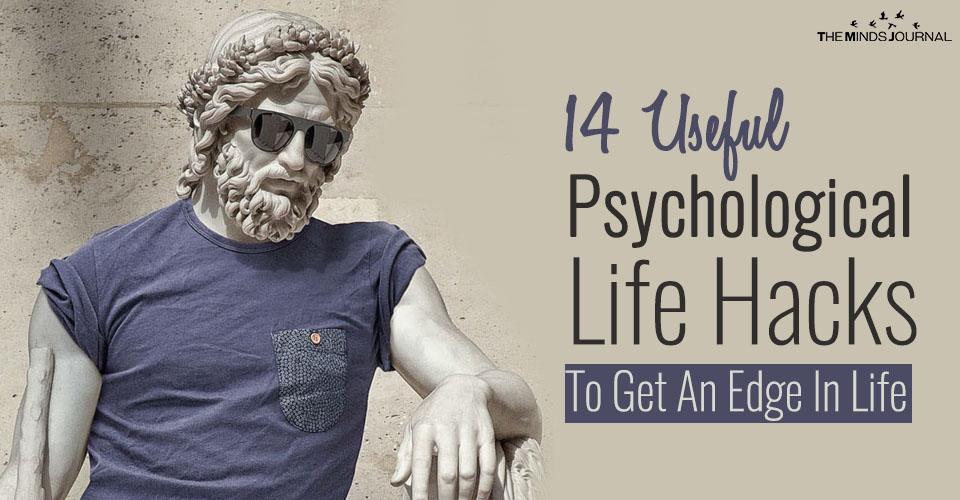 14 تکنیک بدرد بخور روانشناسی برای به چالش کشیدن محدودیت های زندگی