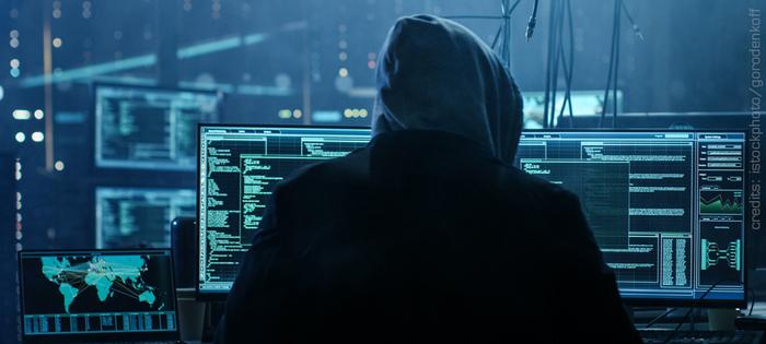 هکرها چگونه ۴۰۰۰ پوند را از حساب دوستم دزدیدند