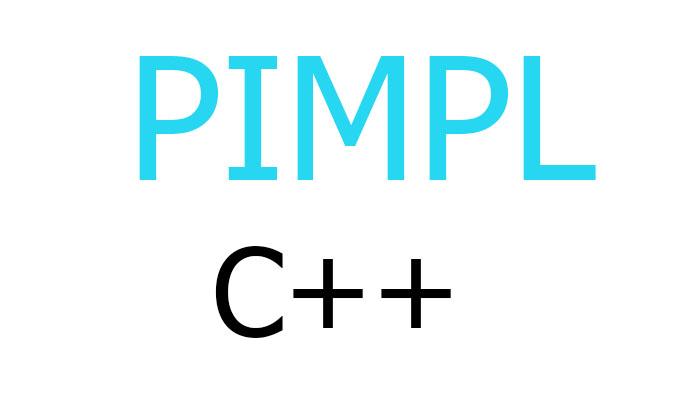 بررسی تکنیک PIMPL در زبان ++C