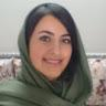 Bahareh Ashenagar