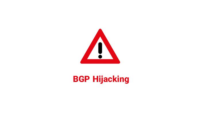داستان این BGP Hijack که این روزها میشنویم چیست؟