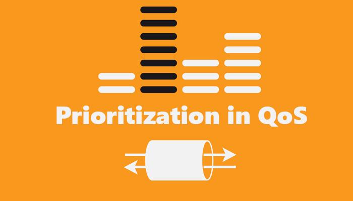 آشنایی با QoS – بخش چهارم (Prioritization - اولویتبندی)
