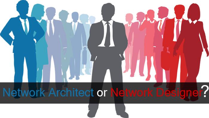 طراحِشبکه یا معمارِ شبکه؟ مسئله این است!