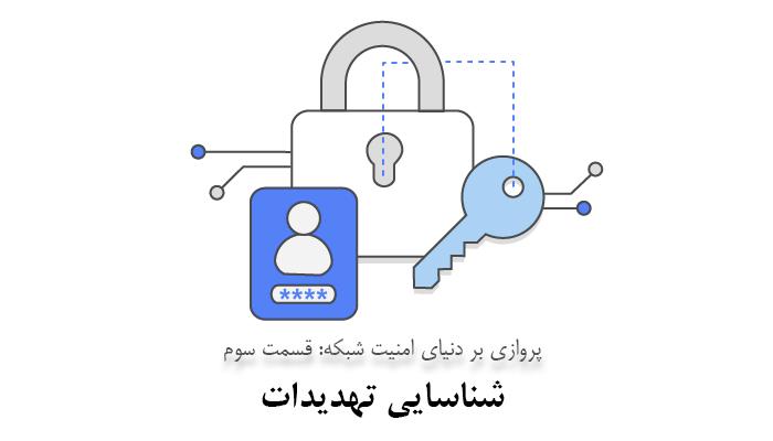 پروازی بر دنیای امنیت شبکه (قسمت سوم) – شناسایی تهدیدات