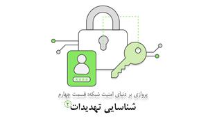 پروازی بر دنیای امنیت شبکه (قسمت چهارم) – شناسایی تهدیدات (2)