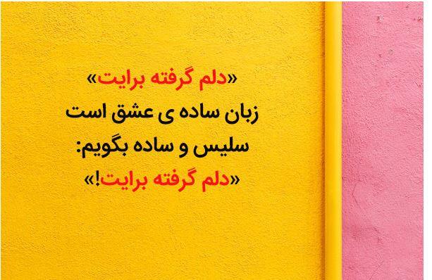 یادها (1):شاعری که در زنجان منزوی بود