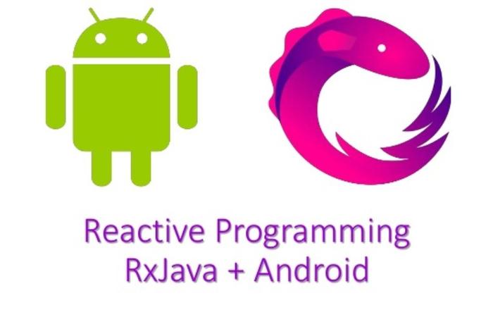 برنامهنویسی Reactive با RxJava در اندروید