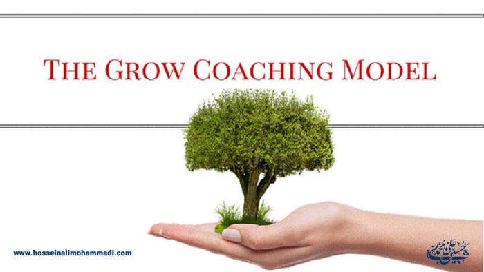 معرفی مدل گرو (Grow) در کوچینگ