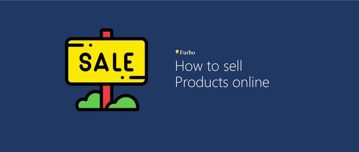 چطور محصولاتمان را آنلاین بفروشیم؟؟؟
