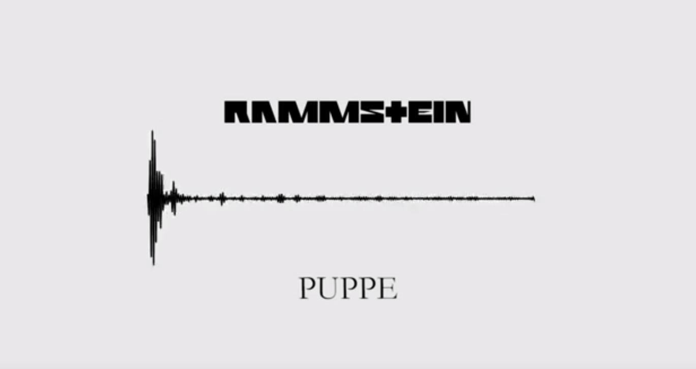 Rammstein - Puppe