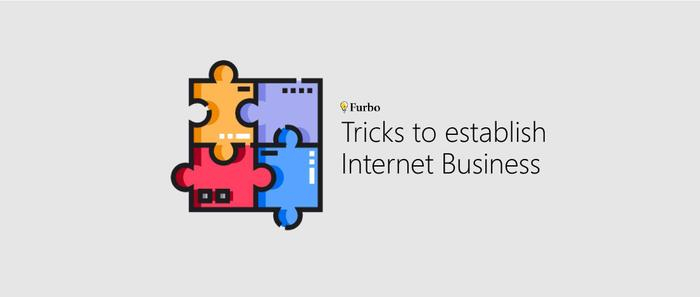 7 نکته برای راه اندازی کسب و کار اینترنتی