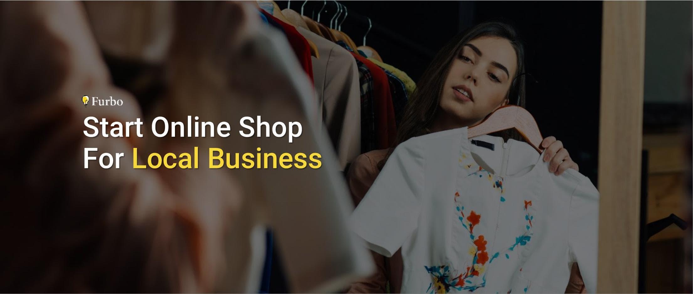 چگونه کسب و کار سنتی خود را آنلاین کنیم؟