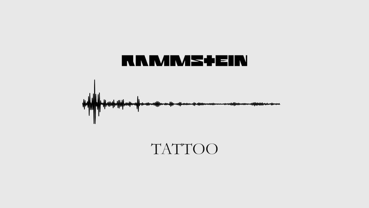 ترجمه فارسی آهنگ «تتو» رامشتاین (Rammstein - Tattoo)