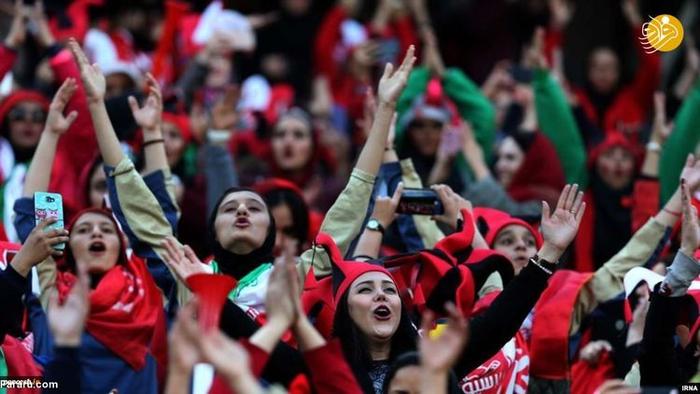 """دغدغه ی مهم این روزهای مملکت به نام """"استادیوم""""!!!"""