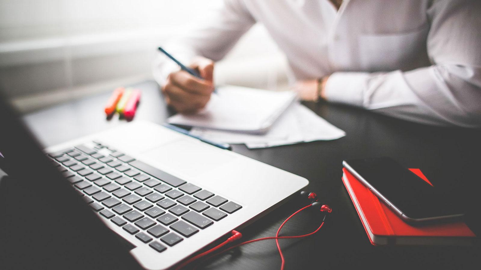 چالش وبلاگ نویسی (قسمت اول)