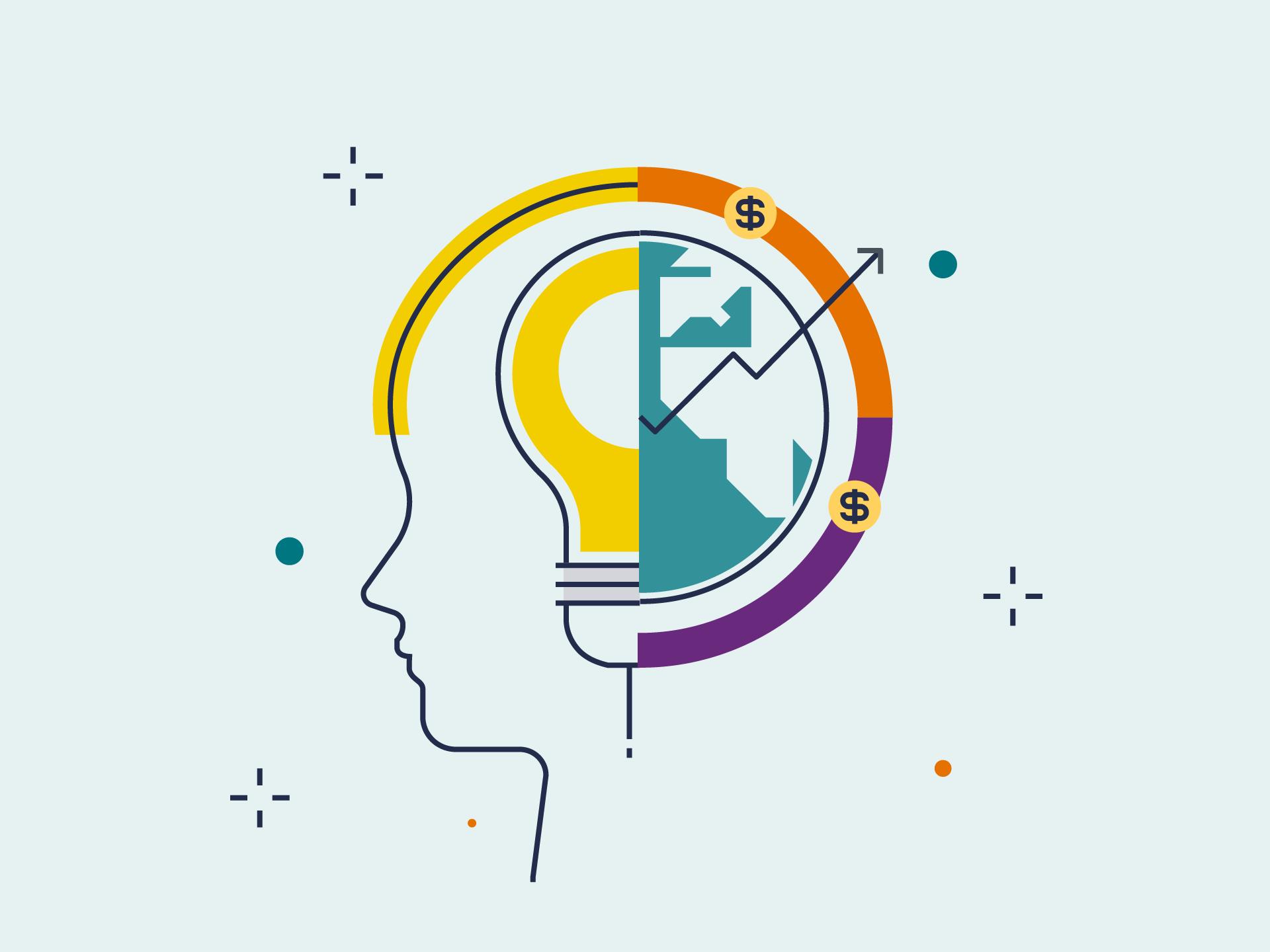 فرآیندهای تفکر طراحی چیست؟