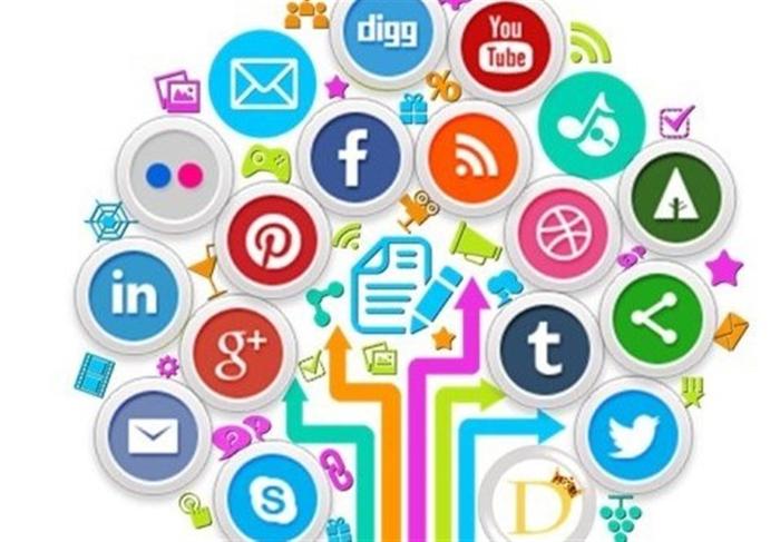 شبکه های اجتماعی را چقدر می شناسید؟