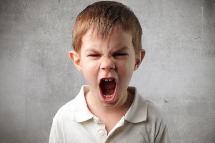 پدیده خشم درکودکانمان را بیشتر بشناسیم.