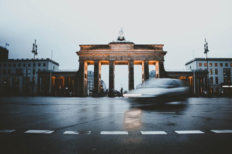 کدام کشورها آلمانی صحبت میکنند؟