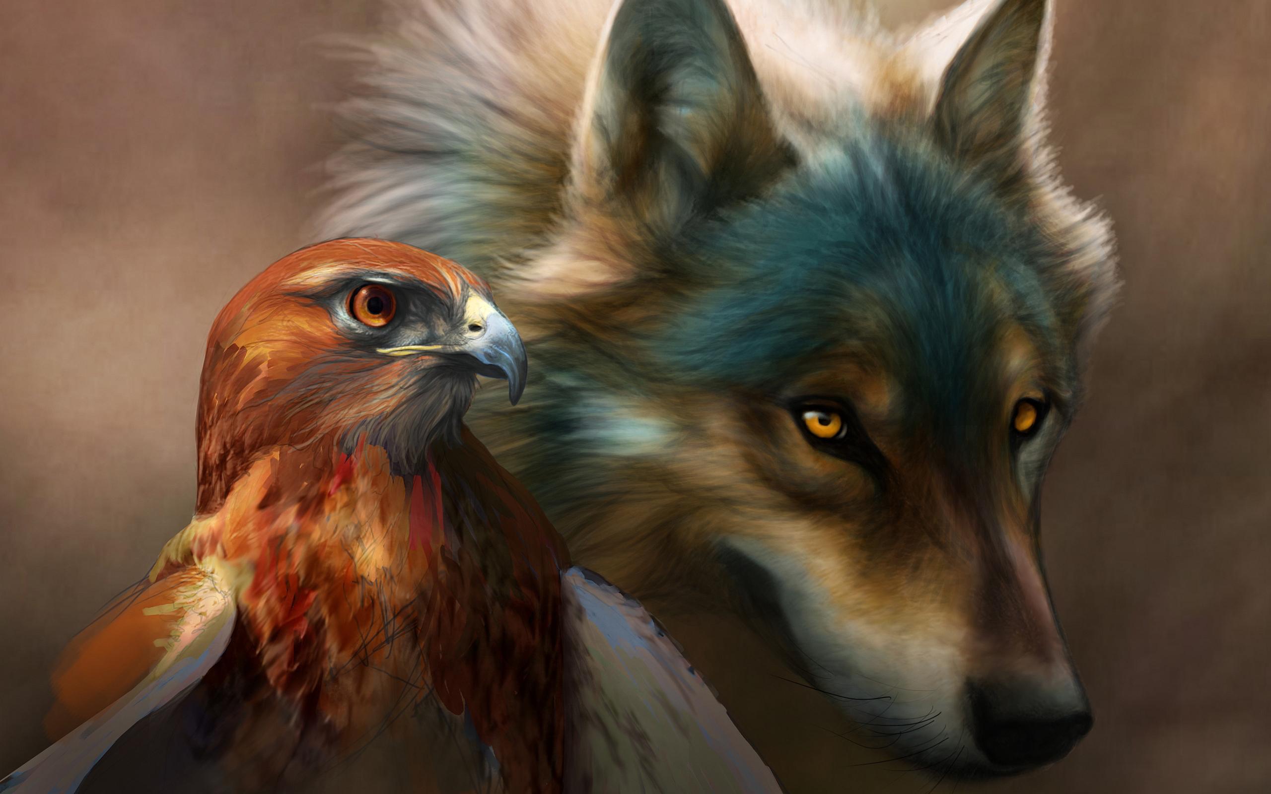 عقابها و گرگهای دیجیتال مارکتینگ در ایران
