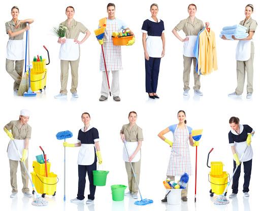 خدمات نظافتی آرمان نظافت پاکان