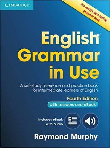 English Grammar in Use, Raymond Murphy